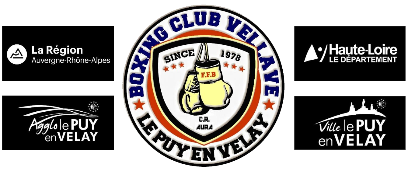 Boxing Club Vellave Le Puy en Velay – Site Officiel